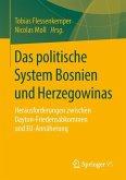 Das politische System Bosniens und Herzegowinas