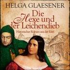 Die Hexe und der Leichendieb, 11 Audio-CDs + 2 MP3-CDs
