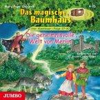 Die geheimnisvolle Welt von Merlin / Das magische Baumhaus Bd.27-30