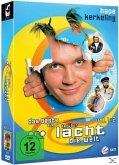 ... Hape Kerkeling - Das Beste aus ... darüber lacht die Welt, Vol. 1 & 2 (2 Discs)