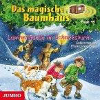 Lawinenhunde im Schnnesturm / Das magische Baumhaus Bd.44