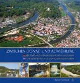 Zwischen Donau und Altmühltal