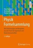 Physik Formelsammlung