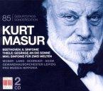 Kurt Masur-85 Geburtstags-Sonderedition
