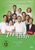 In aller Freundschaft - Die 04. Staffel, Teil 1, 20 Folgen DVD-Box