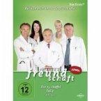 In aller Freundschaft - Die 13. Staffel, Teil 2, 18 Folgen DVD-Box