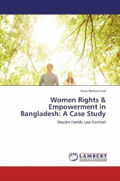 Women Rights & Empowerment in Bangladesh: A Case Study