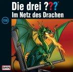 Im Netz des Drachen / Die drei Fragezeichen - Hörbuch Bd.156 (1 Audio-CD)