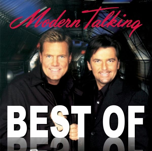 best of von modern talking auf audio cd portofrei bei. Black Bedroom Furniture Sets. Home Design Ideas