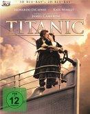 Titanic 3D Blu-ray 3D + 2D