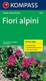 Fiori alpini. Italienische Ausgabe