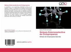 Síntesis Estereoselectiva de Ciclopropanos