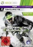 Tom Clancy's Splinter Cell: Blacklist (Xbox 360)