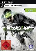 Tom Clancy's Splinter Cell: Blacklist (PC)
