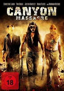 Canyon Massacre