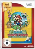 Nintendo Selects - Super Paper Mario (Wii)