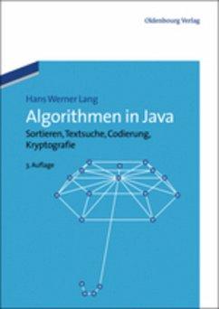 Algorithmen in Java