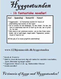 Hyggestunden - 16 fantastiske noveller!