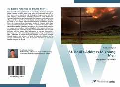 9783639425208 - Highful, Kyle David: St. Basil's Address to Young Men - Buch