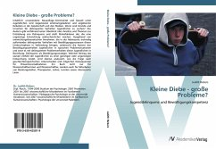 9783639425819 - Judith Rickers: Kleine Diebe - große Probleme? - Buch