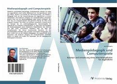 9783639425536 - Jan Ostmann: Medienpädagogik und Computerspiele - Liv
