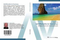 9783639425857 - Berg, Waldemar: Schriftenreihe im Tourismus - Liv