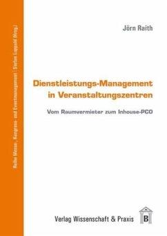 Dienstleistungs-Management in Veranstaltungszen...