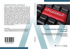 9783639425062 - Kopper, Anke: Katholische Kirche und Internet - Buch