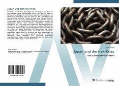 9783639425956 - Herten, Mark: Japan und der Irak-Krieg - Liv