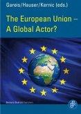 The European Union - A Global Actor?