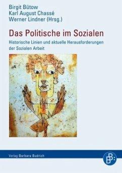 Das Politische im Sozialen