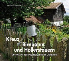 Kreuz, Birnbaum und Hollerstauern