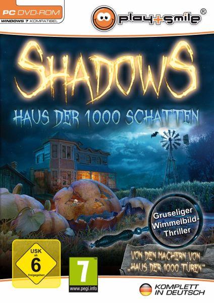 shadows haus der 1000 schatten games versandkostenfrei. Black Bedroom Furniture Sets. Home Design Ideas
