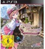 Atelier Rorona - The Alchemist Of Arland (PlayStation 3)