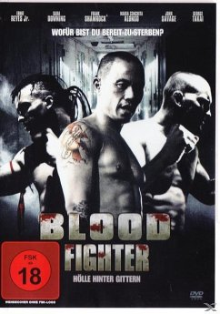 Bloodsport – The Red Canvas