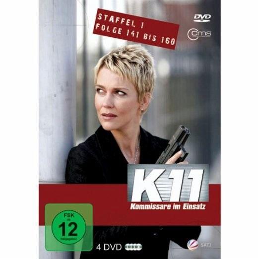 K11 Kommissare Im Einsatz Staffel 11