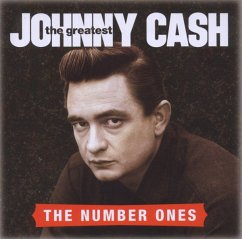 The Greatest: The Number Ones - Cash,Johnny