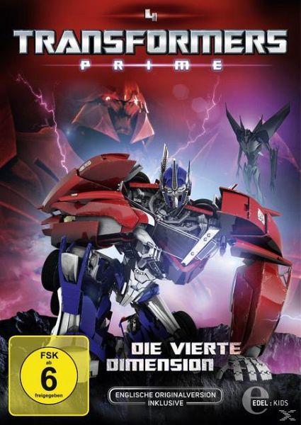 Transformers 4 Auf Dvd