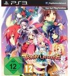 Trinity Universe (PlayStation 3)
