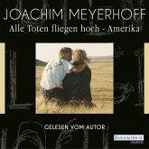 Amerika / Alle Toten fliegen hoch Bd.1 (MP3-Download)
