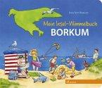 Mein Insel-Wimmelbuch Borkum