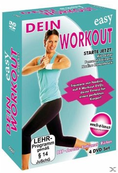 Dein Easy Workout : Rücken - Aerobic - Fatburne...
