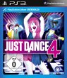 Just Dance 4 (PlayStation 3)