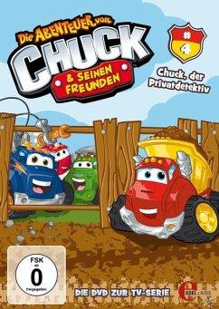 Die Abenteuer von Chuck & seinen Freunden, Folg...