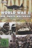 Der Zweite Weltkrieg - Schlacht um Russland / Der Krieg kommt nach Amerika - 2 Disc DVD