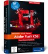 Adobe Flash CS6, m. DVD-ROM