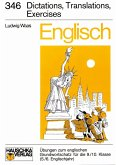 Englisch / Englisch - Dictations, Translations, Exercises (eBook, PDF)