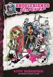 Monster High - Ghoulfriends Fo …