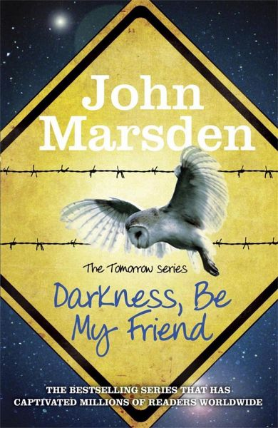 an analysis of john marsdens darkness be my friend Find all available study guides and summaries for darkness be my friend by john marsden if there is a sparknotes, shmoop, or cliff notes guide, we will have it listed here.