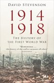 1914-1918 - The History of the First World War